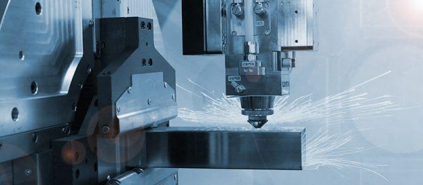 GS-TG Series Tube Laser Cutting Machine