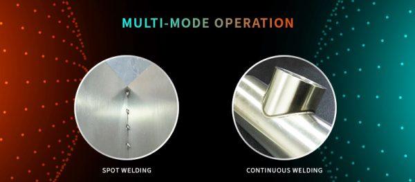 GSW-FH Series Handheld Laser Welding Machine