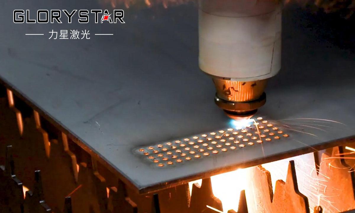 激光切割机的各种光源绿光/红外/紫外等激光应用区别解析